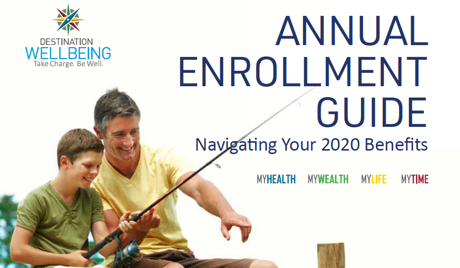 2019 Annual Enrollment